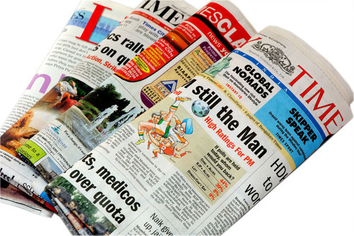 Vad är skillnaden mellan nyheter och propaganda?